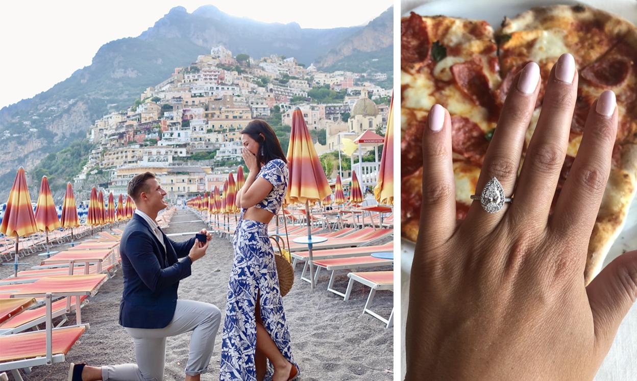 Photoshoot Proposals